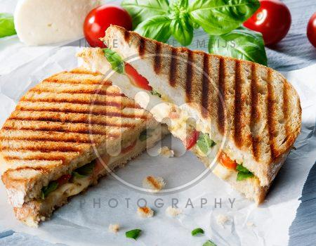 Sfeer Food Fotografie en Food styling Tosti's